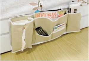 日式床边袋
