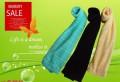 防UV多用防晒披肩(6种穿法)