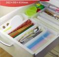 日本抽屉多用整理盒