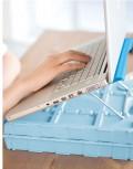 电脑桌/床上电脑桌/折