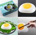 创意美味荷包蛋灯
