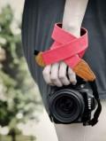 新款牛皮相机挂绳/背带