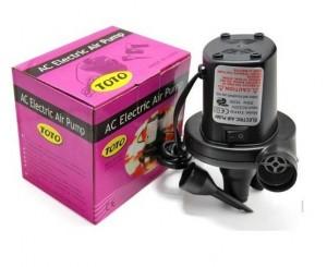新款电动两用抽气泵(送转换插头)
