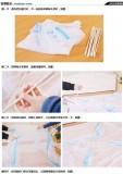新款蒙古包单门式蚊帐(1.5*2米)