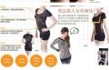 日本DOYEN螺旋塑形修身加压内衣/美胸/收腹/矫姿/瘦身内衣
