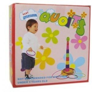 儿童最爱套套圈玩具