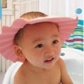 出口日本正品考比宝宝洗发帽