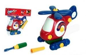 益智玩具拆装飞机