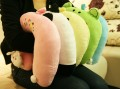 可爱猪U型保健护颈枕(大人,小孩都能用)