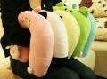 青蛙U型保健护颈枕(大人,小孩都能用)
