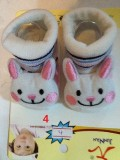 超可爱日版动物宝宝袜