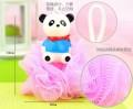 熊猫浴室四件套