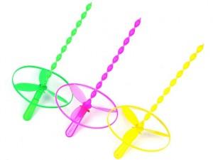 飞天仙子儿童风车(4个)